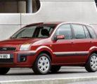 Ford Fusion – качество, проверенное временем