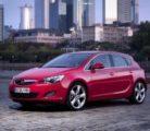 Что изменилось в Opel Astra