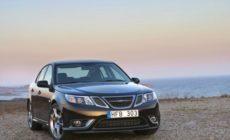 Saab Turbo X, XWD: выйти из тени