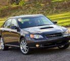Вопрос-ответ: разновидности Subaru Legacy