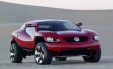 Ради американцев Volkswagen будет выпускать новинки чаще