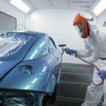 Кузовной ремонт и покраска автомобилей в Краснодаре