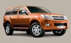 Китайский Great Wall Motors рассматривает возможность строительства своего завода в Гуджарате (Индия)