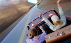 Что нужно знать про поездки, будучи пассажиром?