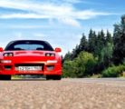 Toyota MR2: добрый эгоизм