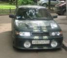 ВАЗ-21103: Turbo Obrut