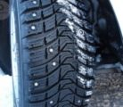 Michelin X-ICE North Xin2: на зависть оленям