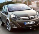 Opel Corsa: смеха ради