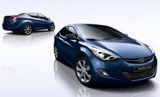 Новая Hyundai Elantra — традиции качества южнокорейской компании