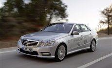 Покофейничаем с Mercedes-Benz?
