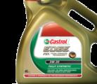 Моторные масла Castrol