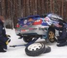Subaru Impreza URT: экскурсия в N12