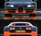 Bugatti Super Sport: жизнь на колесах