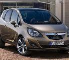 Opel Meriva: душа нараспашку