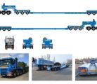 Самая тяжелая Scania