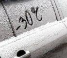 Зима, холода: как запустить двигатель в мороз