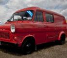 Ford Transit: 30 лет спустя