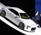 Русский дизайн для Audi