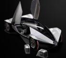 Cadillac Aera: воздушная эпоха