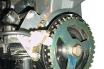Недостатки 5-ступенчатой коробки передач автомобиля Ford CVH