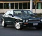 Покупаем подержанный автомобиль: Jaguar XJ6