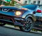 Nissan Juke Nismo RS выходит на рынок