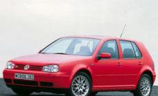 Покупаем подержанный автомобиль: VW Golf, Jetta и Passat