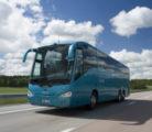 Заказ автобуса в Перми