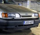 Советы по эксплуатации Ford Scorpio. Часть 2