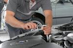 Как выполнить ремонт автомобиля