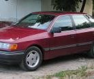 Rust stop и Ford Scorpio