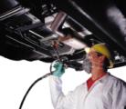 Советы по атикоррозийной обработке автомобиля