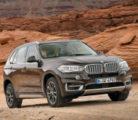 Когда может понадобиться профессиональный кузовной ремонт BMW X5?