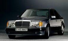 «Двигательные» советы подержанных Mercedes