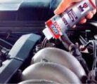 Присадки в трансмиссионных и моторных маслах, улучшающие работу авто