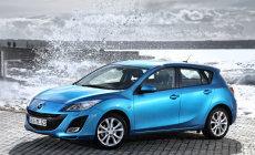 Mazda 3. Zoom-два
