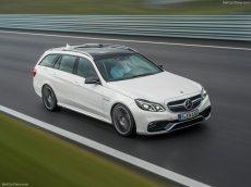 Mercedes-Benz-E63
