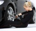 Как самостоятельно заменить в автомобиле старую шину