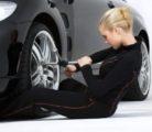 Как заменить шину