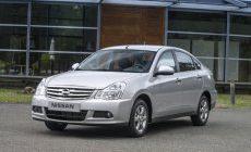 Основные плюсы машины Nissan Almera