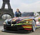 Искусство BMW