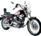 Выбираем резину на мотоцикл