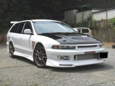 Mitsubishi-Legnum
