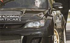 Subaru Impreza STi: что куда?