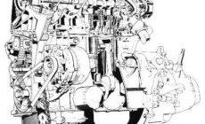 Моторы Peugeot. Семейство XU