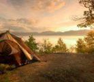 Авто, рыбалка и палатки