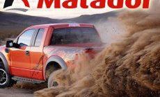 Matador — шины из Словении