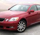 Новые запчасти и технологии автомобиля Лексус GS