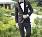 Костюм жениха на свадьбу: как правильно выбрать