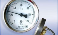 Наиболее распространённые измерительные технические приборы